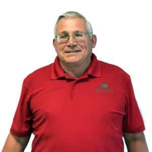 Ed Schillawski Portrait