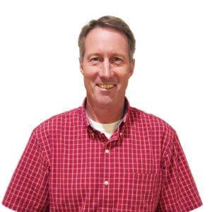 Greg Strong