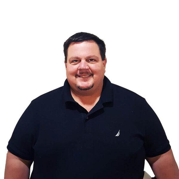 Scott Rushe