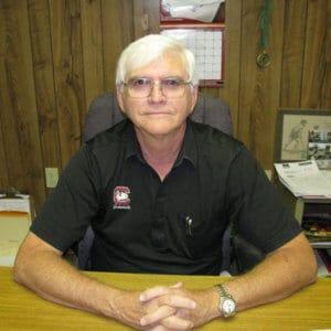 Jimmy Plunkett